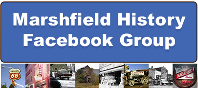 Marshfield & North Wood County History Facebook Group